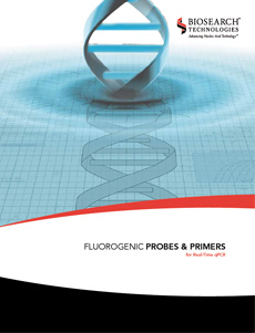 fluorogenic probes and primers